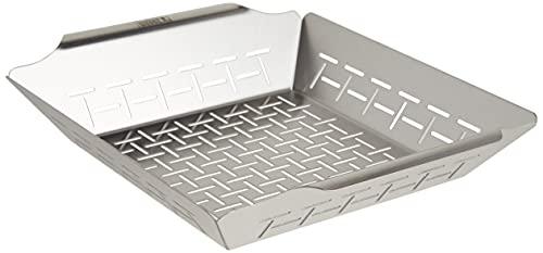 Weber Deluxe Grilling Basket, 6434