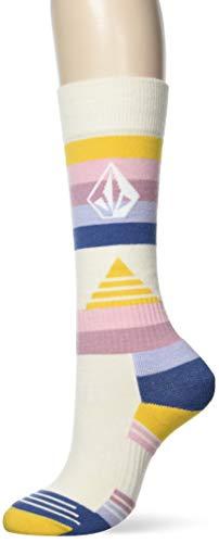 Volcom Tundra Tech Sock Womens Sneeuw Sokken