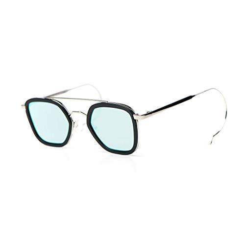 O' Scugnizzo - Gafas de sol hechas a mano en Italia