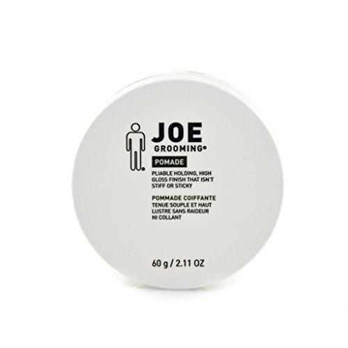Joe Grooming Pomade, 2.11oz