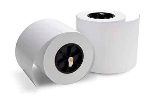 Primera Impressa IP60 Glossy Photo Paper, 2 Rolls, 8 Mil, Approx. 500 4