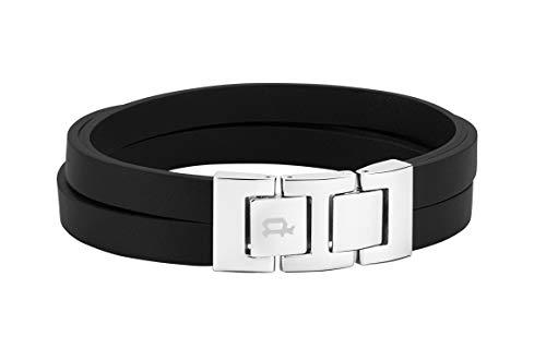 Police Herren-Statement-Armbänder PJ26319BLSB.01