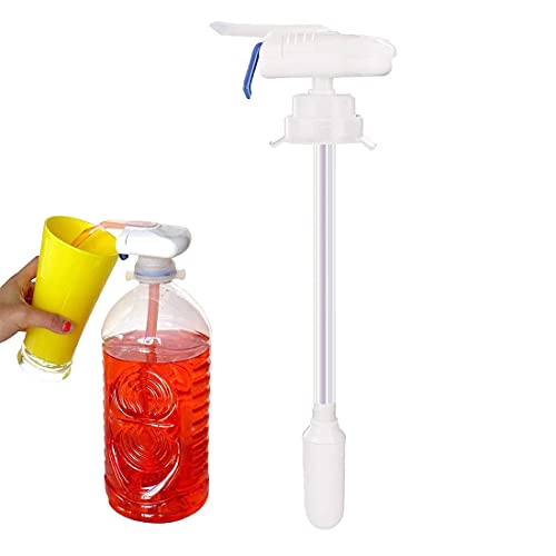 5L Party Beverage Drink Drinking Cups Dispenser Punch Jug Juice BBQ Picnic Table