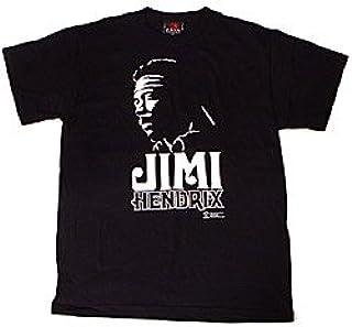 JIMI HENDRIX ジミヘンドリックス (WOODSTOCK 50周年記念) - Stone Free/バックプリントあり/Tシャツ/メンズ 【公式/オフィシャル】