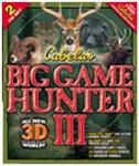 Cabela's Big Game Hunter 3: Expansion Pack (輸入版)