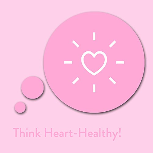 Couverture de Think Heart-Healthy! Affirmationen für ein gesundes Herz