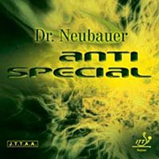 Dr Neubauer Anti Special Table Tennis Rubber