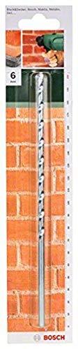 Bosch 2609255427 200mm Masonry Drill Bit with Diameter 6mm