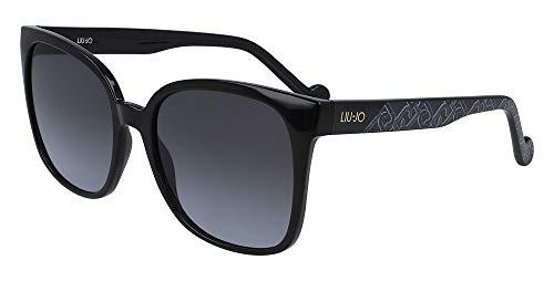 Occhiali da sole Liu Jo LJ730S 42949 // 001 ebony