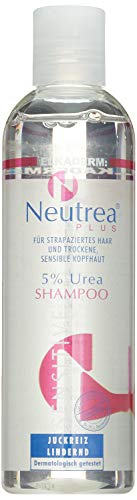 Elkaderm Neutrea Shampoo, 1er Pack, (1x 250 ml)