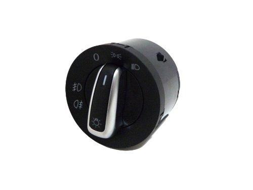 Integrado Interruptor de los faros para VW Eos Golf Mk5Jetta MK5PASSAT B65nd941431a