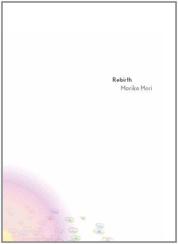 Rebirth Recent Work By Mariko Mori Japan Society Series 2013 11 12