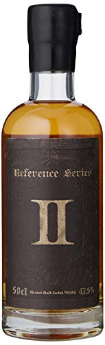 Photo of Reference Series II Blended Malt Scotch Whisky, 50 cl