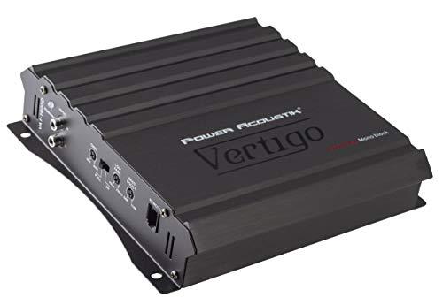Best Review Of Power Acoustick VA1-10000D 10,000W Monoblock Class D w/Bass Remote