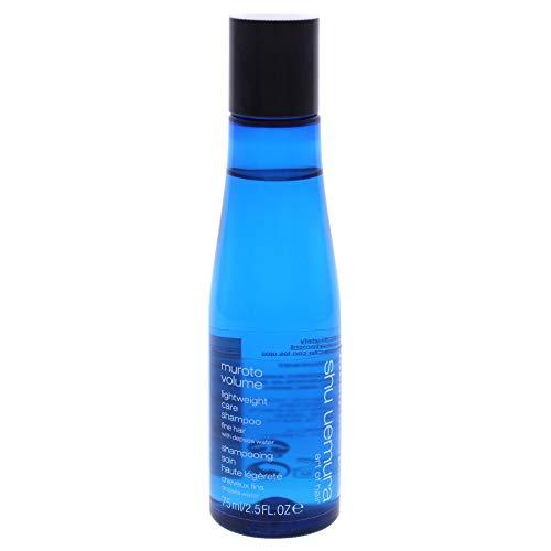 Shu Uemura Muroto Volume Shampoo 75 Ml - 75 ml.