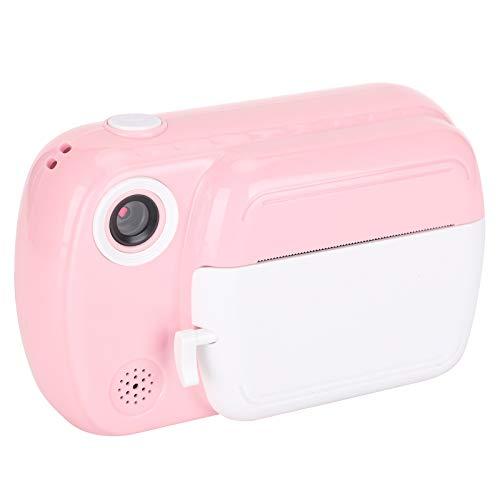 cersalt Cámara pequeña, Mini cámara 1080P para Imprimir para Tomar Fotos