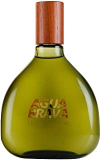 Puig Agua Brava Eau De Cologne Spray - 100ml/3.4oz