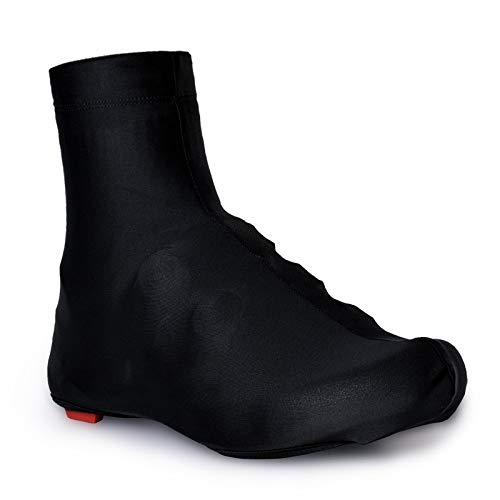 JMAR Cubiertas para Calzado De Ciclismo- Utilizada para Bicicletas De Montaña, Cubierta para Zapatos con Bloqueo De Carretera Equipo De Ciclismo A Prueba De Viento Cubierta Térmica para Zapatos