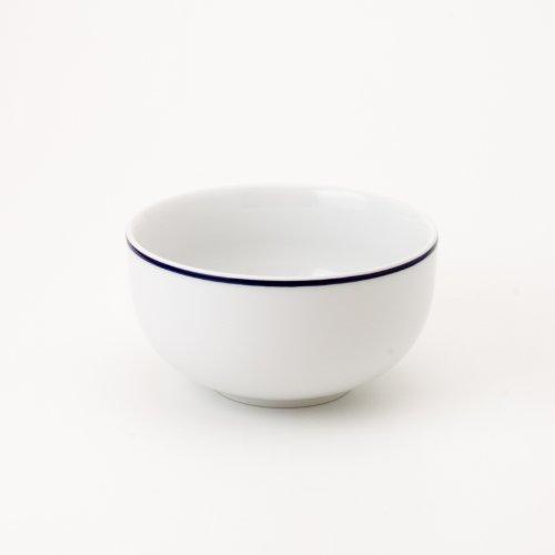 KAHLA Dessertschale ARONDA/LOLA, 13 cm Blaue Linie (H.Nr. 372900A72045A)