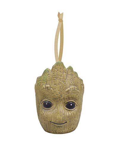 Horror-Shop Guardians Of The Galaxy Groot Ornament