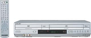 ソニー DVDプレーヤー一体型VHSハイファイビデオデッキ SLV-D393P