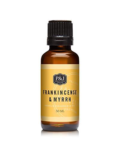 Frankincense  Idaho