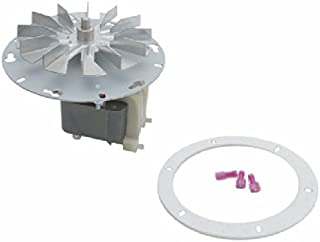 Breckwell Pellet Stove P23 Sonora Exhaust Combustion Motor With Gasket A-E-027