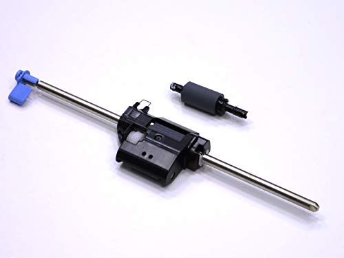 Amazing Deal Canon Exchange Roller Kit for DR-F120 Document Scanner Accessory (Exchange Roller kit f...