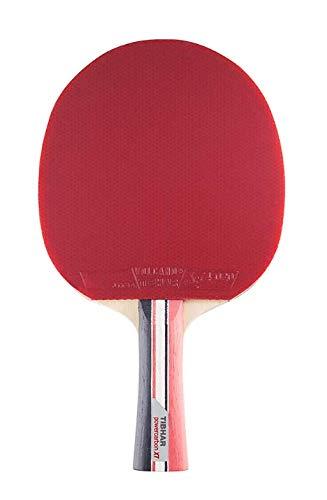 Tibhar Tischtennisschläger Powercarbon XT neu rojo