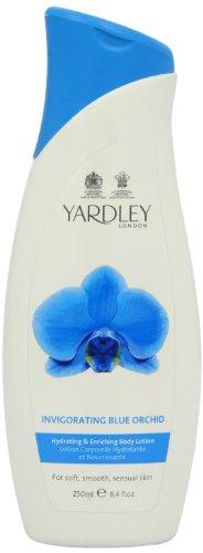 Yardley Blue Orchid Lotion pour le corps 250 ml