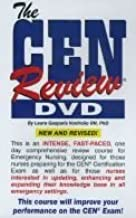 The CEN Review - (DVD's) Laura Gasparis Vonfrolio