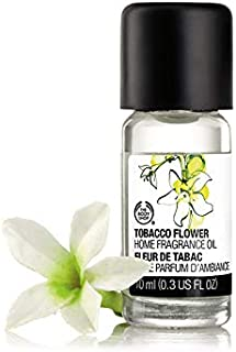 The Body Shop Tobacco Flower Home Fragrance Oil 10ml