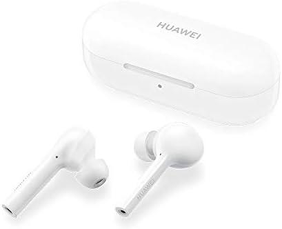 Huawei FreeBuds Lite True Wireless Earphones - Carbon Black, Unisize