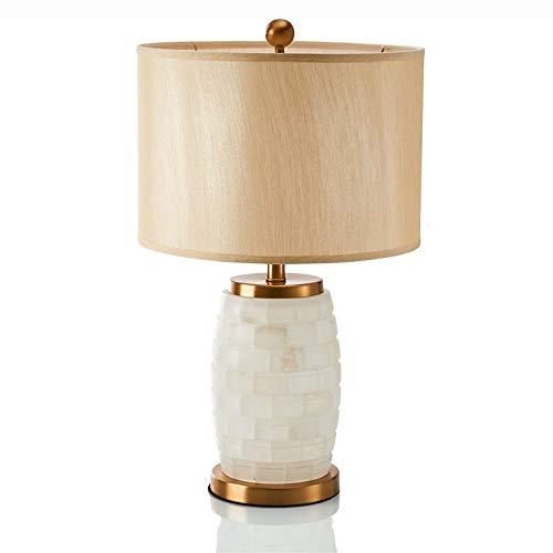 Lfixhssf creatieve marmer tafellamp mode decoratie tafellamp Lfixhssf
