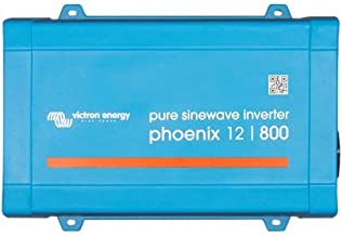 Victron Energy Inverter, Phoenix 12V 800W 120V