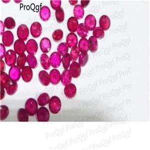 Tool Parts Occus 1Pcs A Set less than 5mm srilanka Sapphire red Topaz Prehnite Opal Olivine Jasper diopside Aquamarine Lapis lazuli garne - (Color: red jewelry)