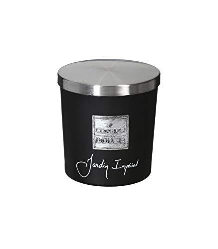 Bougie parfumée 7,5 cm jardin impérial