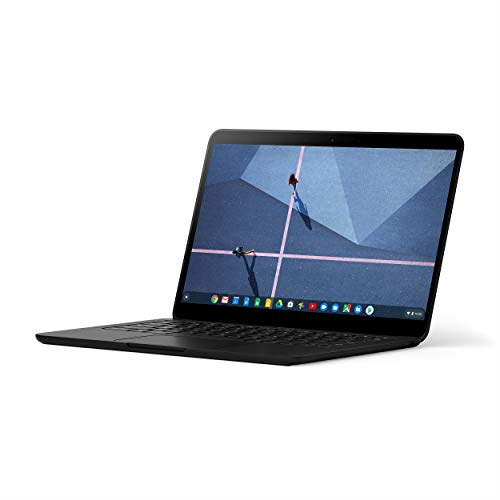 Google Pixelbook Go - Lightweight Chromebook Laptop - Up to 12 Hours Battery Life[1] Touch Screen Chromebook - Works with...