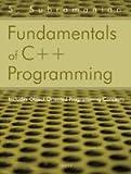 Fundamentals of C++ Programming