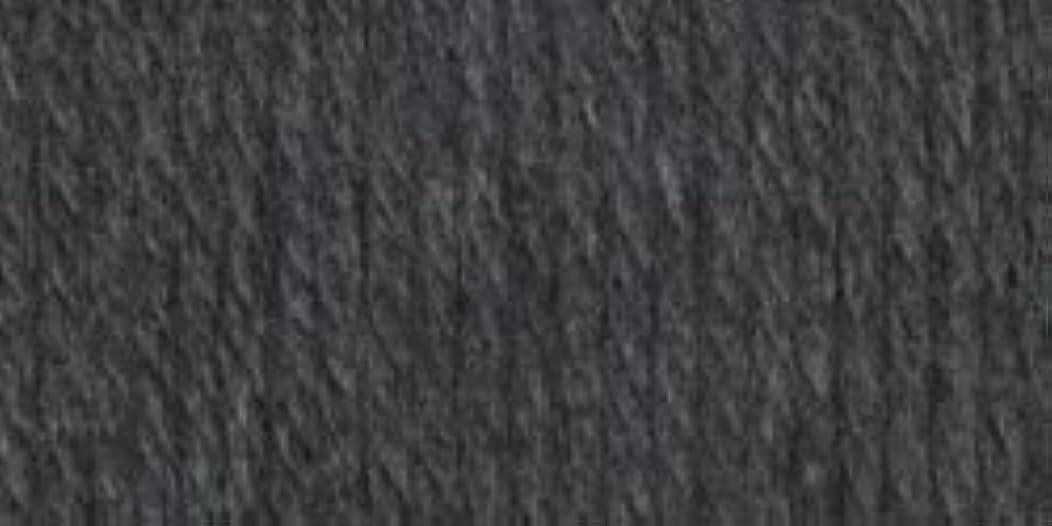 Bulk Buy: Lion Brand Hometown USA Yarn (3-Pack) Chicago Charcoal 135-150