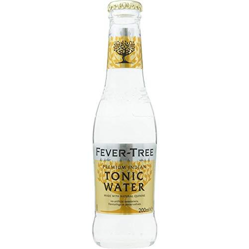 Fever Tree Tonic Water cl 20 x 24 bottiglie
