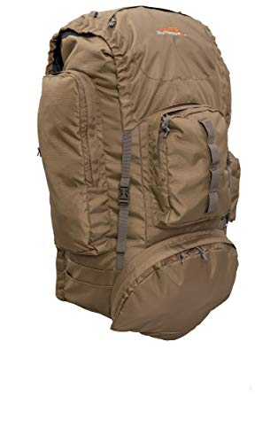 ALPS OutdoorZ Commander Pack Bag Only, Coyote Brown
