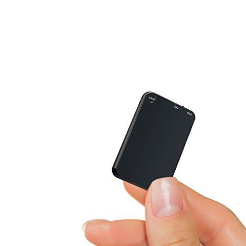 64GB Mini Voice Recorder