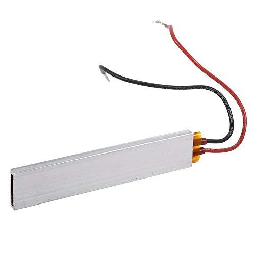 Placa calefactora termostato a temperatura constante PTC 220 V 130 W (220 V 130 W 230 ℃)