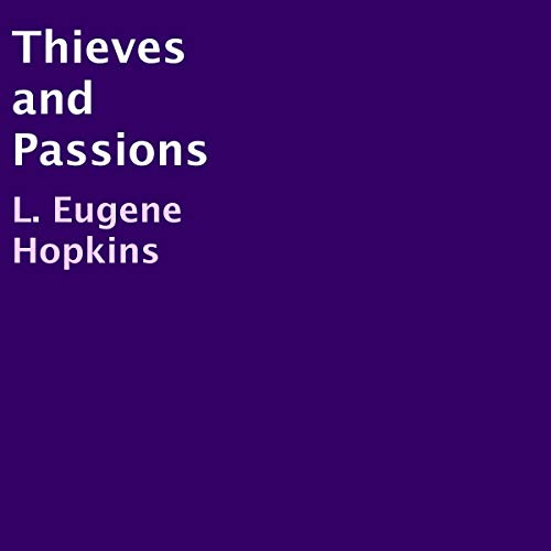 Thieves and Passions cover art