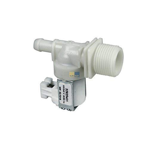 Magnetventil Spülmaschine Geschirrspüler Whirlpool Bauknecht 481228128462