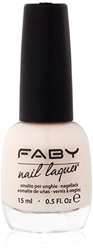 FABY Nagellack My Little Secret, 15 ml