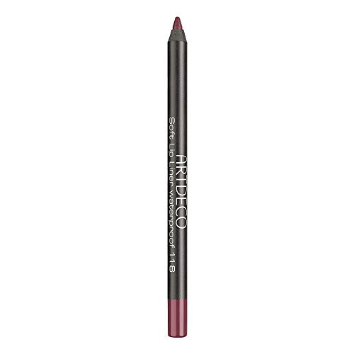 Artdeco > Collection The New Classic Soft Lip Liner Waterproof 118 Garnet Red 1.2 g