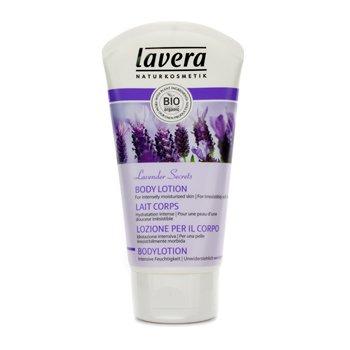 Lavera Lait corporel Secrets de Lavande Body SPA 150ml