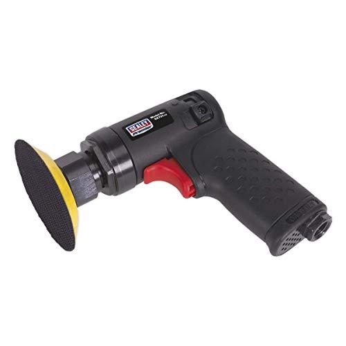 Sealey SA721 - Lijadora (tamaño: 75mm)
